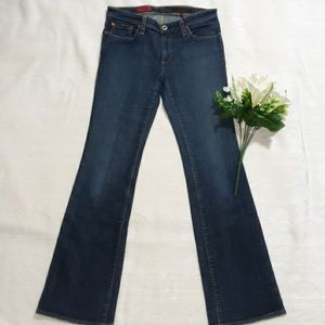 AG The Angel Bootcut Jeans Sz 29